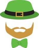 Irish Man Royalty Free Stock Image