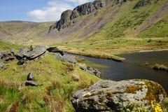 An Irish Mountain Stream Royalty Free Stock Image