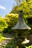 Irish National Stud's Japanese Gardens.  Kildare. Ireland Royalty Free Stock Image