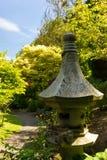 Irish National Stud's Japanese Gardens. Kildare. Ireland. The Japanese Garden in the Japanese Gardens & Irish National Stud of Kildare are the Finest Japanese royalty free stock image