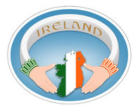 Irish Ring Stock Photos