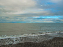 The Irish Sea Royalty Free Stock Image