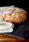 Irish Soda Bread Royalty Free Stock Photos