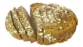 Irish soda bread Royalty Free Stock Photo