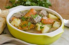 Free Irish Stew Stock Photography - 24391602
