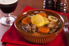 Irish Stew stock images
