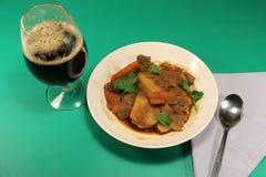 Irish Stew. Stock Photography