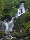 Irish waterfall Stock Photography