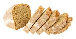 Irish Wheaten Soda Bread Stock Photography