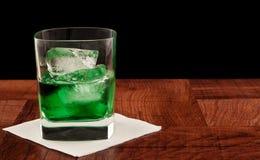 Irish Whiskey Royalty Free Stock Photos