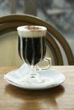Irishcoffee Stockbild
