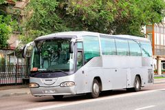Irizar Century Stock Photo