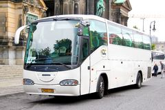 Irizar Century Stock Photography