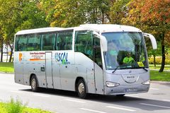 Irizar Century Stock Photos