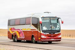 Irizar i6 Stock Photography