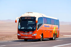 Irizar i5 Stock Images