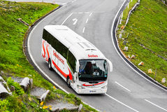 Irizar i6 Stock Photos
