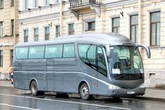 Irizar PB Royalty Free Stock Image