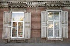 Irkutsk Stock Photography