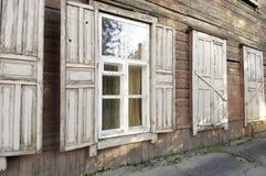 Irkutsk Stock Photo