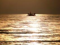 Irkutsk, Russia - 24 agosto 2012: la natura del lago Baikal Fotografie Stock Libere da Diritti