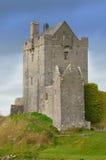 Irländskt slott Arkivfoton