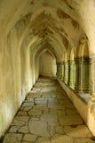 Irland, Co Kerry, Muckross-Abtei, Killarney Lizenzfreie Stockfotografie