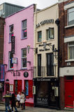 irland dublin Lizenzfreies Stockfoto