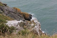 Irland - howth Arkivfoton
