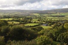 Irland-Landschaft 16 stockfoto