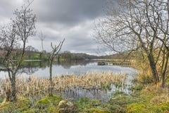 Irland landskap Fotografering för Bildbyråer