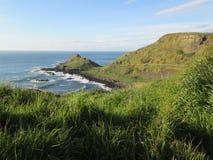 Irland landskap Royaltyfri Fotografi