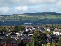 Irland, Limerick Stockbilder