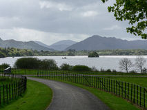 irland Nationalpark Killarneys Lizenzfreie Stockfotografie