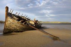 Irland strand arkivbilder