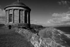 Irlanda del Norte en declive Imagen de archivo