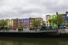 irlanda dublín Foto de archivo