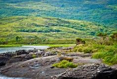 Irlanda-Killarney Foto de archivo libre de regalías