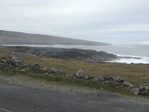 Irlanda occidental Foto de archivo libre de regalías