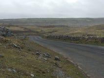 Irlanda ocidental Imagem de Stock