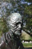 Irlandia dublin James Joyce Zdjęcie Royalty Free