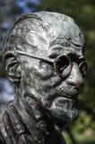 Irlandia dublin James Joyce Zdjęcia Stock