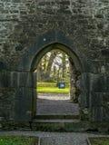 Irlandia Kanturk Obraz Royalty Free