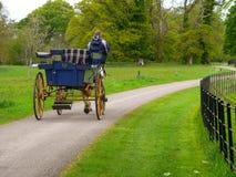 Irlandia Killarney park narodowy Fotografia Stock