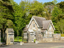 Irlandia Killarney park narodowy Obrazy Royalty Free