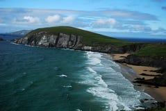 Irlandia krajobraz Fotografia Royalty Free