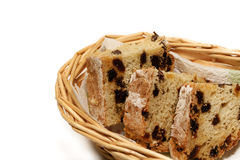 irlandzka chlebowa soda Zdjęcia Royalty Free