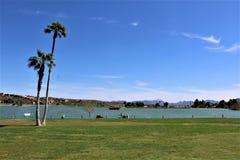 Irlandzki fontanny Fest 2019, fontann wzgórza, Arizona w Stany Zjednoczone zdjęcia stock