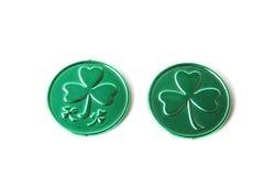 irlandzkie szczęście Zdjęcie Royalty Free