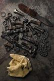 Iron Stock Photos